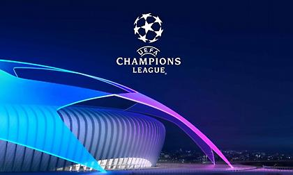 Live: Champions League