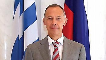 Ρώσος πρέσβης στην Ελλάδα: Οι ΗΠΑ δεν θα επέτρεπαν ένοπλη σύγκρουση Ελλάδας - Τουρκίας