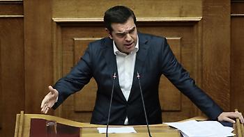 Τσίπρας: Ο δρόμος για την ψήφο των Ελλήνων του εξωτερικού άνοιξε επί της δικής μας κυβέρνησης