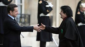 Τα συμφέροντα των παικτών: Οι στενές σχέσεις Ιταλίας και Γαλλίας με την Λιβύη