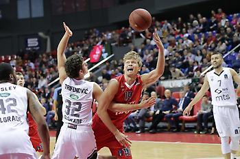 Ο εμπύρετος Κουζμίνσκας οδήγησε σε μεγάλη νίκη την «Λόκο»