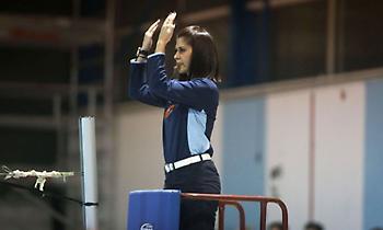 Το πρόγραμμα της δέκατης αγωνιστικής της Volley League γυναικών