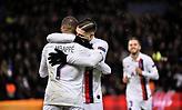 Φινάλε με νίκες για Παρί και Ρεάλ, στο Europa League η Κλαμπ Μπριζ