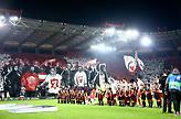 Νίκη για την Ελλάδα μετά από τέσσερα χρόνια στο Champions League