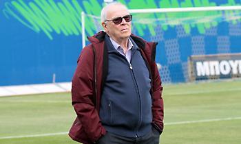 Θεοδωρίδης: «Αφιερώνουμε τη νίκη σε όλος τους Έλληνες, μπορούμε τελικό Europa League»