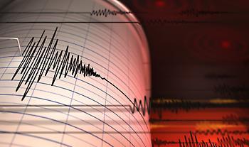 Σεισμός 4,8R στην Κρήτη