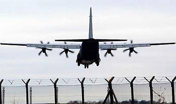 Χιλή: Βρέθηκαν συντρίμμια του C-130 που εξαφανίστηκε τη Δευτέρα