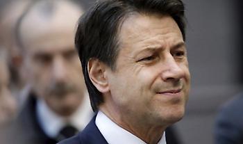 Ιταλία-Γερουσία: Η ψηφοφορία επέτρεψε στον Κόντε να αποφύγει την κυβερνητική κρίση