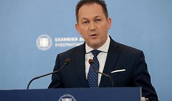Πέτσας: Τι θα ζητήσει η Ελλάδα στη Σύνοδο Κορυφής