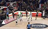 Ο Εχόντας στην πρώτη θέση του Top 10 του Eurocup (video)