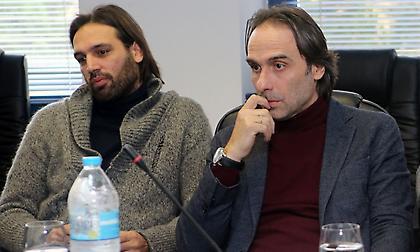 ΟΦΗ: «Περιμένουμε την απόφαση της ΕΕΑ για ΠΑΟΚ και Ξάνθη. Πρέπει να βγει άμεσα»