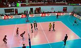 Τα highlights του Ολυμπιακός-Μοντένα (video)