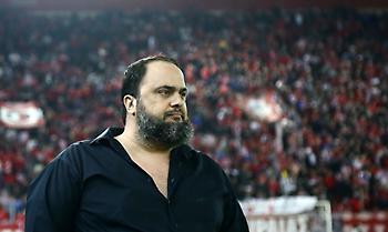Μαρινάκης: «Συμφωνώ σε συνάντηση με τους πραγματικούς ιδιοκτήτες»