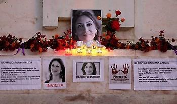 Μάλτα-δολοφονία Γκαλιζία: Ο Μουσκάτ πρέπει να παραιτηθεί αμέσως δηλώνει το Ευρωπαϊκό Κοινοβούλιο