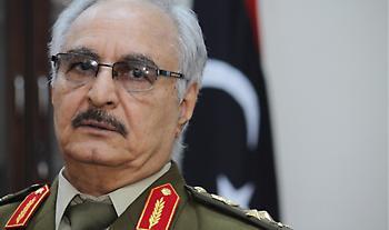 Εξελίξεις στη Λιβύη: Ο Χαφτάρ έδωσε εντολή να καταληφθεί η Τρίπολη