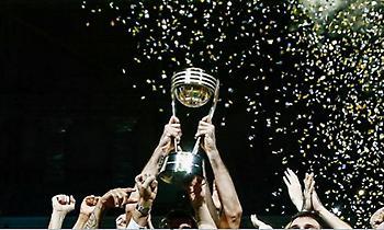 Στην Τενερίφη το Διηπειρωτικό Κύπελλο το 2020