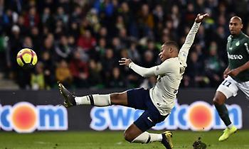 Ξεχωρίζει το Σεντ Ετιέν – Παρί στη Ligue 1