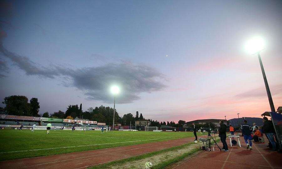 Live: Κέρκυρα-ΠΑΣ Γιάννινα 0-4