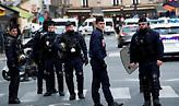 Γαλλία: Αστυνομικοί σκότωσαν έναν άνδρα που τους απειλούσε με μαχαίρι