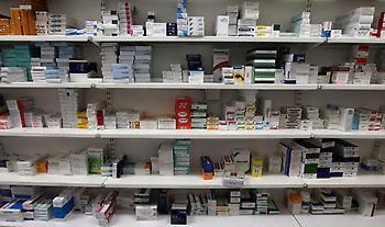 Μειώσεις στις τιμές 3.072 φαρμάκων έως 7%