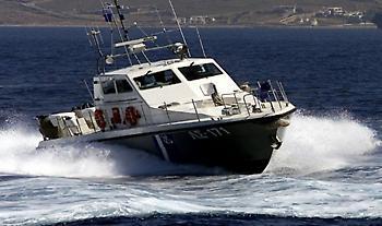 Εξάρθρωση εγκληματικής οργάνωσης για διακίνηση μεταναστών - Συνεργασία ελληνικών και ιταλικών αρχών