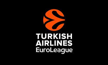 Η κατάταξη της Euroleague – Έκτος ο Παναθηναϊκός, στα χαμηλά ο Ολυμπιακός