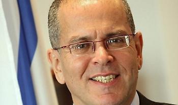 Πρέσβης του Ισραήλ στην Ελλάδα: Η σχέση με Ελλάδα είναι στρατηγικής σημασίας και μακροπρόθεσμη