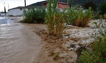 Έρευνα: Αυξάνονται τα θύματα από πλημμύρες στην Ελλάδα