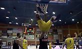 Φάση βγαλμένη από το... NBA στο Λαύριο - ΠΑΟΚ!