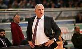 Μανωλόπουλος: «Σε άλλα παιχνίδια θα είμαστε πολύ καλύτερα»