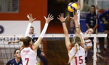 Σαραντάρισε τις σερί νίκες ο Ολυμπιακός – Άνετα «τρίποντα» ΠΑΟΚ και Άρης