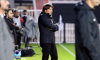 Ενινγκ: «Μετά το δεύτερο γκολ του ΟΦΗ, χάσαμε την οργάνωσή μας»