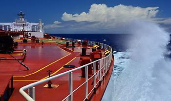Ποιοί είναι οι 13 Ελληνες μεταξύ των 100 ισχυρών παραγόντων της διεθνούς ναυτιλίας