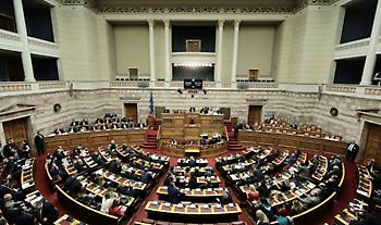 Προϋπολογισμός 2020: Οι τοποθετήσεις κατά την πρώτη ημέρα συζήτησης στην ολομέλεια
