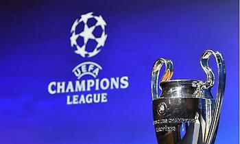 Βγαίνουν… τιτανομαχίες στο Champions League