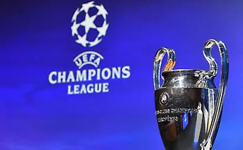 Έβγαλε ματσάρες η κληρωτίδα στο Champions League