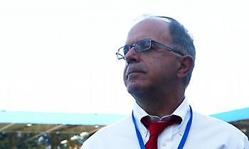 Βερνίκος: «Ο Ολυμπιακός έχει αποδείξει πως μπορεί να κοιτάξει στα μάτια την Άρσεναλ»