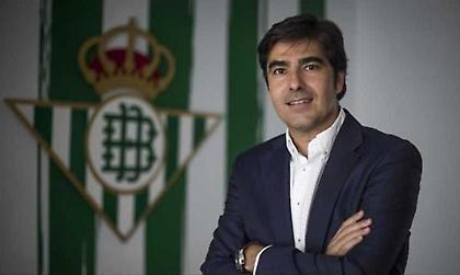 Παραιτήθηκε από το ΔΣ τη ισπανικής ομοσπονδίας ο πρόεδρος της Μπέτις λόγω διαιτησίας