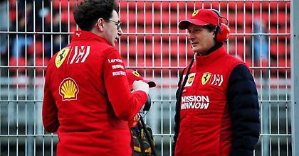 Η Ferrari φωνάζει «βοήθεια» και κανείς δεν κάνει τίποτα