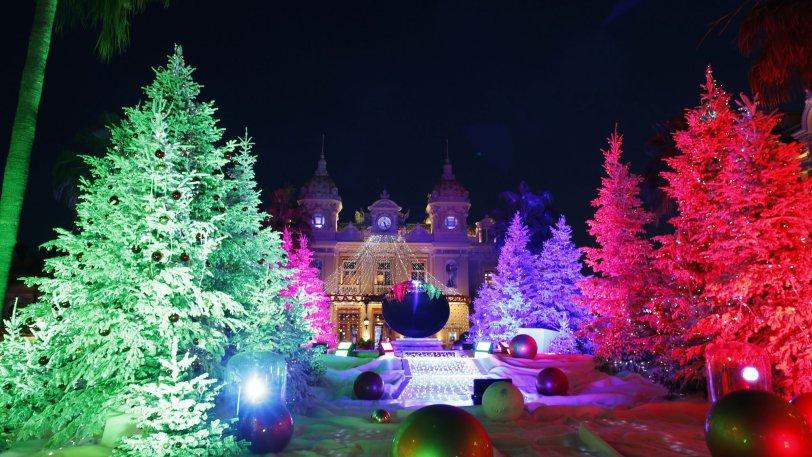 Απόλυτη Χριστουγεννιάτικη διασκέδαση στo καζίνο της Vistabet!