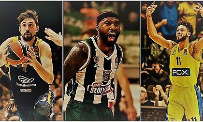 Ολυμπιακός: Έξι παίκτες που έκαναν… σμπαράλια την ερυθρόλευκη άμυνα! (videos)