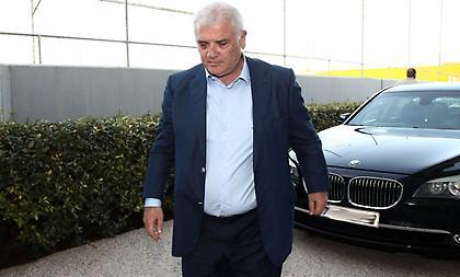 Για κάποιους έχει σημασία να μην τιμωρηθούν Σκουλάς - Τζήλος και γι' αυτό αντέδρασε ο Μελισσανίδης