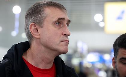 Κεμζούρα: «Ρούμπιτ και Ριντ μπορούν να καλύψουν το κενό του Μιλουτίνοφ»