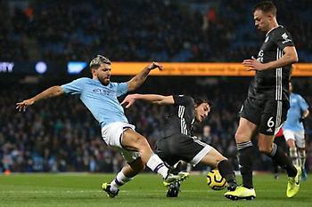 Η δράση στην Premier League συνεχίζεται