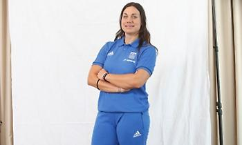 Αρχίζει προετοιμασία με νέο προπονητή η Αναγνωστοπούλου
