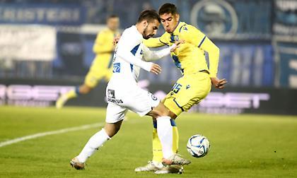 LIVE: Ατρόμητος-Αστέρας Τρίπολης 2-1