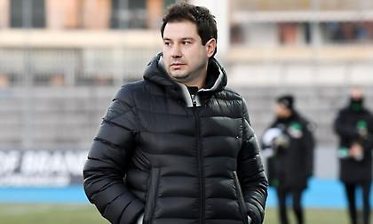 Γιαννίκης: «Σημαντικό που δεν δεχτήκαμε γκολ, έχουμε προβάδισμα τώρα προέχει η Παναχαϊκή»