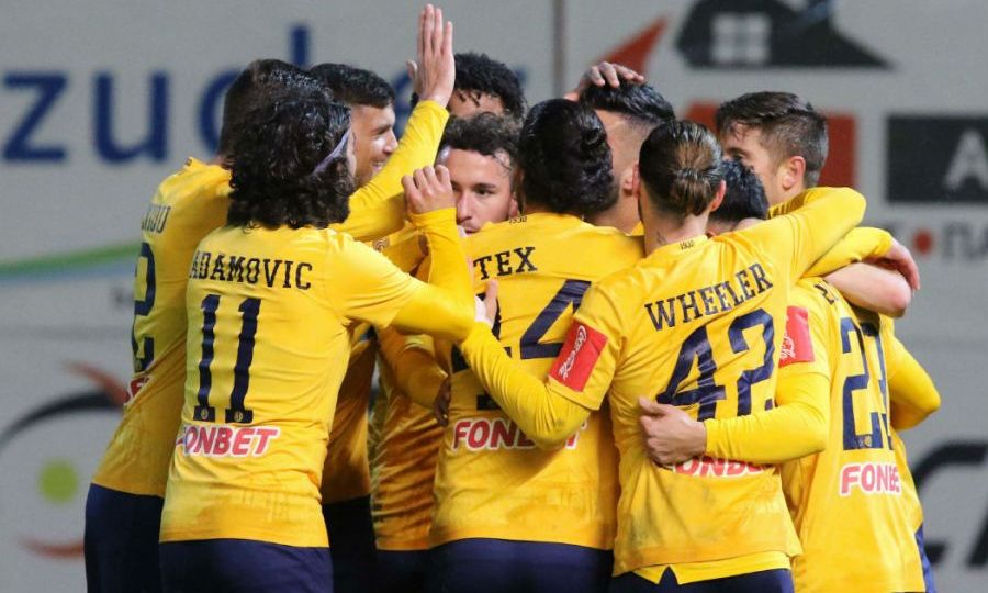 «Καθάρισαν» την πρόκριση ΑΕΚ Λάρνακας, ΑΕΛ Λεμεσού