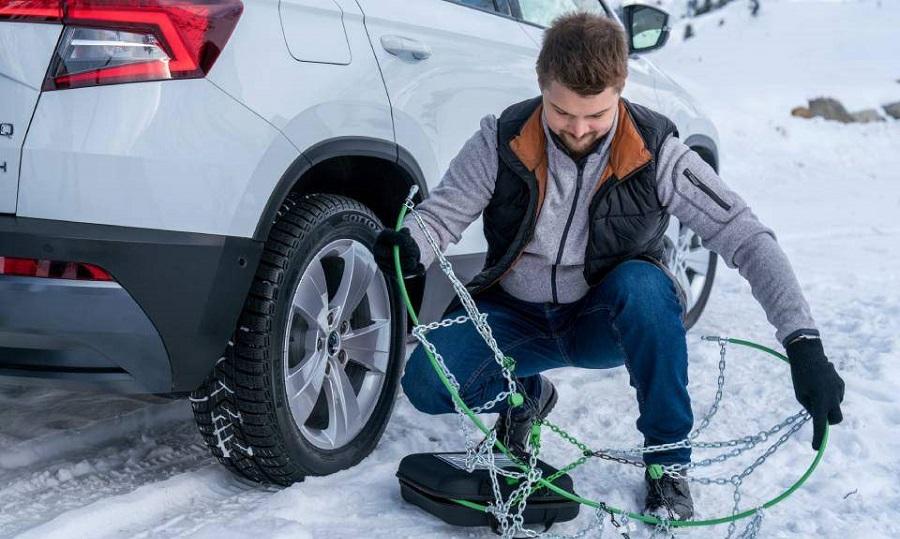 Ασφαλής οδήγηση και το χειμώνα - Ένας παγκόσμιος πρωταθλητής ράλι συμβουλεύει