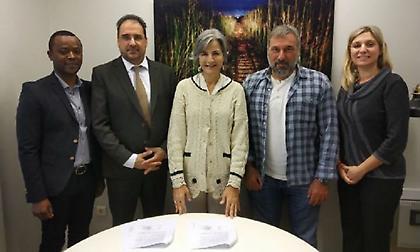 Συνεργασία με το SolidarityNow ανακοίνωσε η ΑΕΚ